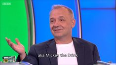 [WILTY] The Many Names of Bob Mortimer