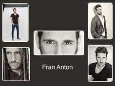 Fran Anton /Armonika MX
