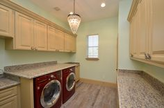 Laundry Room Remodel by Sapphire Custom Homes#SapphireCustomHomes#CustomHomeBuilder#Remodel#LaundryRoom#Storage#Acreage#Texas#RealEstate#RusticHome#Farmhouse
