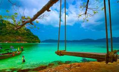Mueang-Satun-Koh-Rok-Roy, Thailand. เกาะรอกลอย