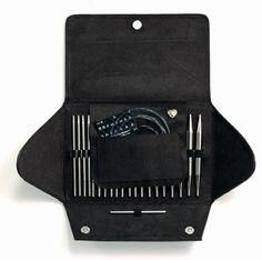 Addi Click Turbo Interchangeable Knitting Needle Set