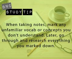 Good study advice for UBC first years (or for that matter). Good Study Habits For High School Students School Motivation, Study Motivation, School Study Tips, School Tips, School Ideas, Highschool Sophomore, Freshman, College Years, College Life