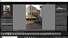 Wer Fotos mit Geotags versehen will, findet im Karten-Modul von Lightroom eine gute und einfach zu handhabende Möglichkeit dafür. Lightroom, Desktop Screenshot, Photos, Image Editing, Tips And Tricks, Photo Illustration
