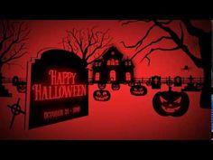 Halloween Greetings / After Effects Template Way to DOWNLOAD - https://videohive.net/item/halloween-greetings/13237983?ref=BlastBeatMedia