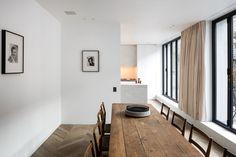 MK House / Nicolas Schuybroek Architects Photos ©... - Fragments of architecture