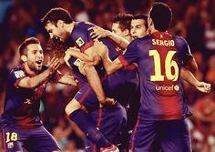 FC Barcelona.