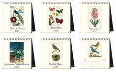 Cavallini & Co. - Calendars