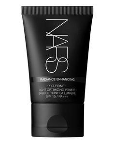 NARS Pro-Prime Instant Line & Pore Perfector / Light Optimizing Primer SPF 15 Photos & Information