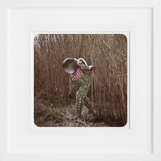 Hakuna, from the series Afronauts, by Cristina De Middel | 20x200