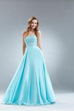 Anny's Bridal > Party Dresses > Prom Dresses − LAShowroom.com