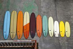 10 tablas de surf que deberias probar