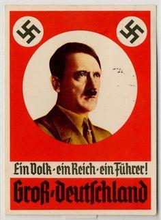 Nazis und all die, die mit ihnen sympatisieren
