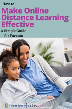 Having children participate in online distance learning is an enormous challenge for many families. We're now on the cusp of this crazy back-to-school season of 2020 - here are my favorite suggestions for preparing your family to have a positive experience with online distance learning this fall! Family Life, Your Family, Positive Parenting Solutions, Working Mother, Free Courses, Parenting Humor, How To Become, How To Make Money, Family Activities