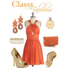 Classy and Fabulous, with Stella and Dot. #StellaDotStyle