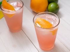 The Upgraded Paloma Recipe | Serious Eats #tequilacocktails #tequiladrinks