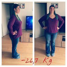 Endlich passt mir die Hose wieder. Nach 267 kg die ich nun abgenommen habe. Ich bin einfach nur froh dass es Klick gemacht hat.  endlich. #endlich #lowcarb #lowcarblifestyle #lowcarbdiet #lowcarbdeutschland #abnehmen2016 #ernährungsumstellung #ernährungstagebuch #fooddiary #weightlossjourney #weightlosstransformation #weightlossmotivation #fitness #fitnessmotivation #transformation #picoftheday #blog #blogger #bloggerlifestyle #happy #esgehtweiter #nachvorneschauen by colorella_3