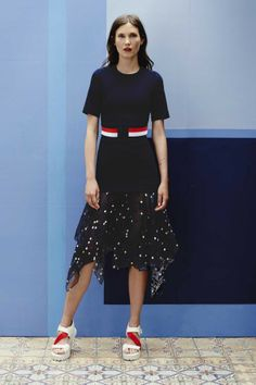 Preen by Thornton Bregazzi resort 2015 gallery - Vogue Australia