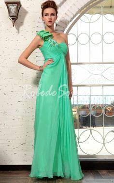 Le mariage vert Slim robe épaule longue robe de soirée paragraphe [Doris121127002] - €133.50 : Robe de Soirée Pas Cher,Robe de Cocktail Pas Cher,Robe de Mariage,Robe de Soirée Cocktail.