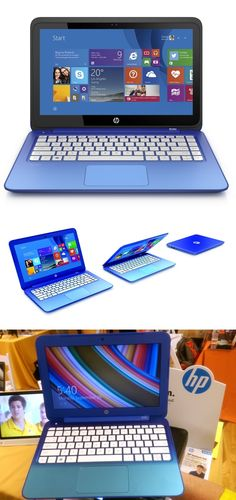 The $199 HP Stream 11 Windows 8.1 laptop is a good choice for those tired of waiting for a turn at a public library PC. With an 11.6-inch display and Wi-Fi and Bluetooth adapters, you can get online easily. It comes with a year of Microsoft 365 Office software access and 1TB of cloud storage. It has an adequate, but not potent Intel Celeron N2840 processor and 32GB of internal storage, which means it's not the right unit for demanding tasks like video editing. #PaperPCHolidayPicks