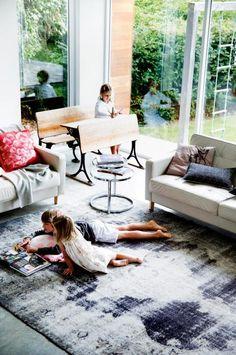 tasmania-kid-friendly-living-room