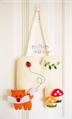 Crafters Boutique: felt