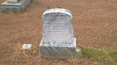 Genealogical Gems: Tombstone Tuesday: Robert B Still #genealogy