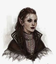 Inquisitor by Kistehvost on DeviantArt