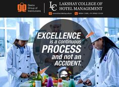 Top Hotel Management Institute in Delhi NCR ----  Lakshay College of Hotel Management is a premier which believes in imparting required knowledge and skills in the students so that they shine in their selected profession and have a successful career. ----  Visit: http://lchm.lakshay.edu.in/