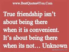 True Friend Quotes - Bing Bilder