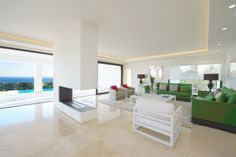 Modern Villa with Breathtaking Views - Villa, Sierra Blanca, Marbella Golden Mile
