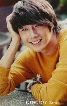 Jung Il Woo 정일우 ur.9.09.1987r. / 183cm / Flower Boy Ramen Shop, 49days, Golden Rainbow