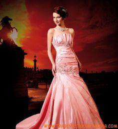 Miss Paris 11303  Vestido de Novia  The Sposa Group