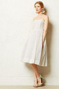 #Kaja #Dress #Anthropologie #anthrofave