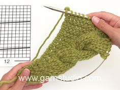 Land Lust Tuch Muster stricken Ein tolles Anfänger Tuch, mit jedem Garn, in jed… Land Lust Cloth Pattern Knitting A great beginner's cloth, with every yarn, in every color and every season. Crochet Edging Tutorial, Crochet Edging Patterns, Poncho Knitting Patterns, Knitting Stitches, Drops Patterns, Shawl Patterns, Knitting Videos, Knitting For Beginners, Start Knitting