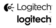 Logitech Is Now a Colorful Consumer Brand   StockLogos.com