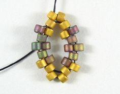 Celtic knot earrings d