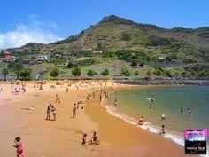 Magical Madeira island.... Machico