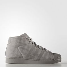 detailed look a6b5a a47f4 adidas - Pro Model Weave Shoes Grey Shoes, Adidas Shoes, Weave, Gray Shoes