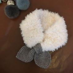 대바늘-밍키 네키목도리 수업/하남/미사강변도시/남양주/다산신도시/구리/강일동/강동구/천호동/고덕동/암사동/공방/손뜨개/대바늘 : 네이버 블로그 Crochet Gifts, Crochet Toys, Crochet Baby, Knit Crochet, Knitting Videos, Loom Knitting, Hand Knitting, Baby Knitting Patterns, Crochet Patterns
