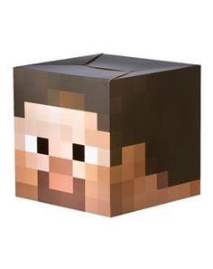 Steve Face Minecraft Faces Minecraft Costumes