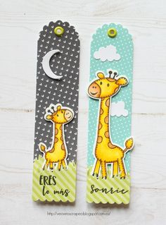 Best Bookmarks, Creative Bookmarks, How To Make Bookmarks, Diy Crafts Love, Matchbox Crafts, Bookmark Craft, Drawing Wallpaper, Art Prints Online, Book Markers
