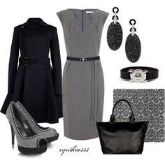 #Spring #outfits Gorgeous Street Style Ideas