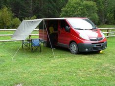 42 Ideas For Truck Camping Diy Campers Minivan Camping, Truck Camping, Camping Life, Vauxhall Vivaro Camper, Mercedes Vito Camper, Astuces Camping-car, Kangoo Camper, Nissan, Camping With Toddlers