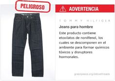 Tommy Hilfiger jeans   #Detox #Fashion