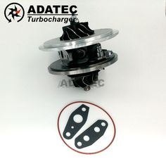 Turbocharger core cartridge GT2056V 769708-0002 769708-1 769708 14411EC00C turbo chra for Nissan Pathfinder 2.5 DI YD25 171 HP #Affiliate