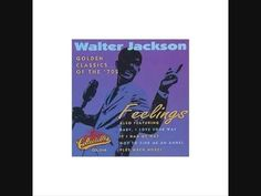 Walter Jackson - Got to find me an angel  If you can't feel the intensity in his voice. I don't know what it will take.