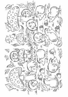 Tipss und Vorlagen autumn coloring pages autumn coloring pages for kids autumn coloring sheets for kids Fall Coloring Pages, Coloring Sheets For Kids, Animal Coloring Pages, Coloring Pages To Print, Printable Coloring Pages, Free Coloring, Coloring Pages For Kids, Coloring Books, Kids Coloring