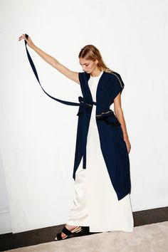 Chadwick Bell   Spring 2015 Ready-to-Wear Collection   Style.com