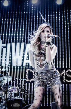 Sydney Sierota, Chipotle enthusiest, & leading lady of Echosmith