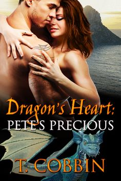 A dragon shifter finds his mate, but now he's put her in danger. He has to protect her at any cost, because he can't handle losing another person he loves.